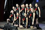 Народный коллектив эстрадного танца «Иные»