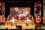 Народный коллектив эстрадного танца «Жемчужинка»
