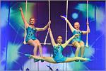 Народный коллектив цирк на сцене «Антре»