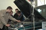 Практические занятия на транспортном факультете