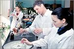 Лаборатории химико-биологического факультета