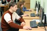 Работа студентов с электронными ресурсами библиотеки ОГУ