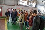 Экскурсия на завод бурового оборудования