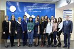 Экскурсия в УФНС по Оренбургской области