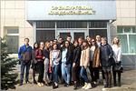 Экскурсия на Оренбургский хладокомбинат