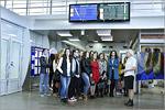 Экскурсия в международный аэропорт Оренбурга