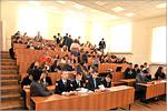 Университетские субботы в ОГУ