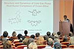 Международная российско-японская конференция «Химическая физика молекул и полифункциональных материалов»