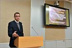 Святослав Лебедев, профессор кафедры биотехнологии животного сырья и аквакультуры ОГУ