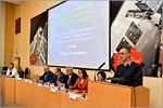 Ученые ОГУ презентуют научные разработки представителям министерств, предприятий и организаций Оренбургской области