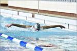 Первенство г. Оренбурга по плаванию среди студентов в УСК «Пингвин»