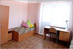 Общежитие № 8