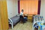 Общежитие № 1