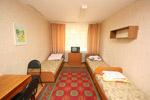 Жилая комната в общежитии № 6
