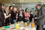 Дни открытых дверей на факультете пищевых производств